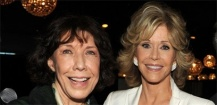 Netflix commande Grace And Frankie